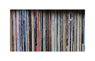 音楽のある風景「レコード小景」石浦昌之(極北リレーエッセイ) – 月刊極北
