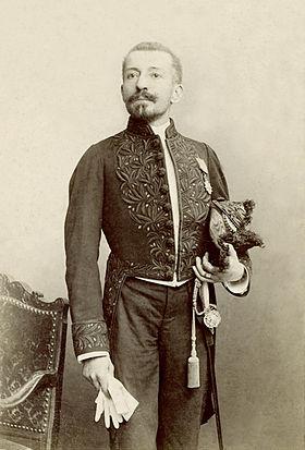 ピエール・ロティ(1850〜1923)