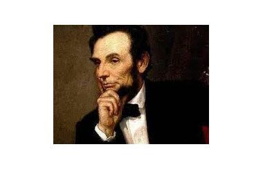 """安倍流""""民主主義""""とリンカーン(10)  ゲティスバーグ演説―リンカーンの引き裂かれた内面 たけもとのぶひろ【第110回】 – 月刊極北"""