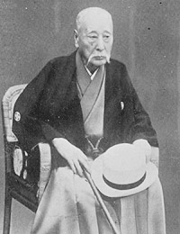 浅野茂勲(長勲)1842~1937