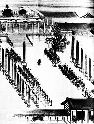 昭和天皇即位の礼