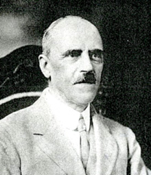 ジョサイア・コンドル(1852ー1920)