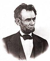 リンカーン(1809~1865)